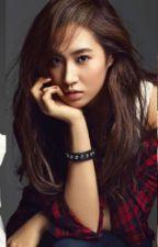 Servant of Evil | SNSD | Yuri&Jessica. by bambooboi