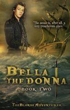 The Belladonna by AnimeDreamer44