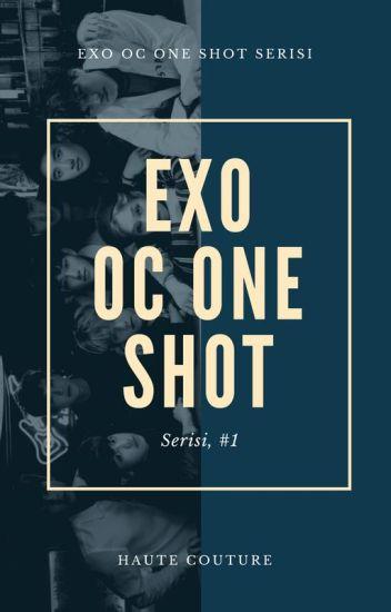 ONE SHOT [#1]