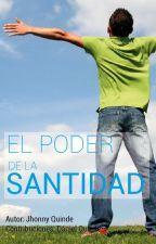 El poder de la Santidad by psdann