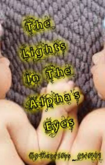 The Lights in the Alpha's Eyes