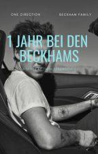 1 Jahr bei den Beckhams by Thebeckhamgoals