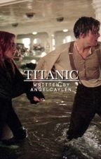 Titanic » Stydia [o.h] by angelcaylen_