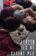 Ils ne savent pas (BxB) by AvryTh