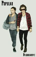 Popular - Larry Stylinson by soularryz