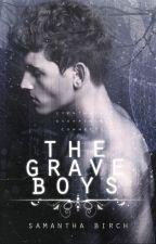 The Grave Boys by bloodxlove