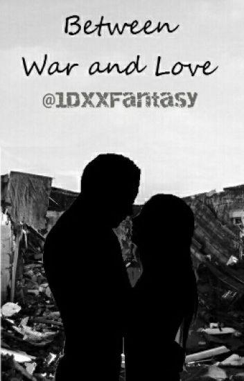 Between War and Love #ViaAward2017