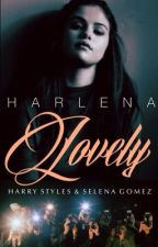 Lovely (Harlena Love Story) by versavera