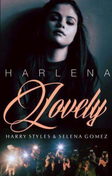 Lovely (Harlena Love Story)