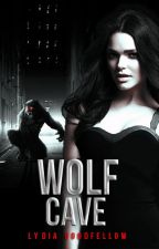 The Wolf Cave [Silver Blood Series #1] [Editing] by Lydia161290