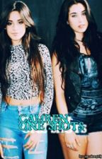 One Shots Camren by dxnverskara