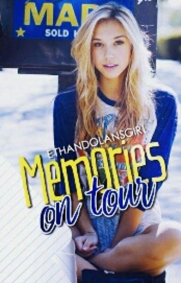 Memories on tour >>old magcon, dolan twins, omaha squad