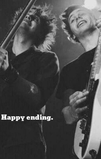 Happy ending. [Muke]