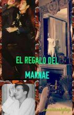EL REGALO DEL MAKNAE by amorrealgtop