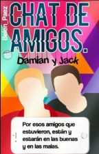 Chat de Amigos [sin editar] by Belen_Paez