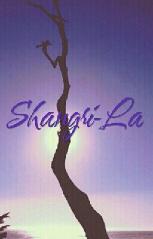 Marquis: Shangri-La by Krunker1504