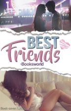 Best Friends  by booksworld-