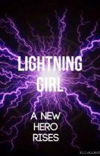 Lightning Girl by SJ3285
