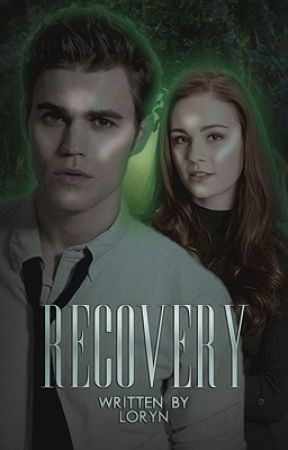 recovery - stefan salvatore  by beautifuIcrime