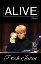 Alive || Jimin by levioras
