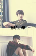 Heal Me by MoonByulie