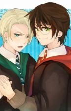 Untitled - A Drarry Romance by PotterheadDemigod