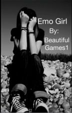 Emo Girl (Wattys2014) by BeautifulGames1