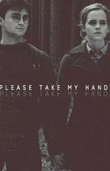 take my hand |harmione|