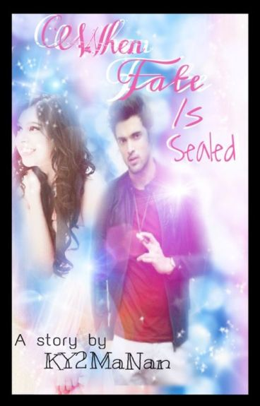 MaNan~When Fate Is Sealed