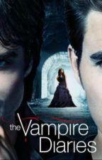 The Vampire Diaries - Season Seven by InigoDeVliegher