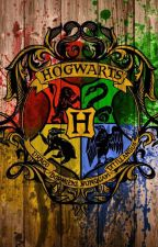 Hogwarts fanfiction one shots!! by SpiritGazer