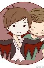 The sweet taste of his blood(Larry Stylinson) by Pyrogirl2014