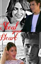 Steal Your Heart - Leonetta by disneycouples
