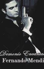 EL Demonio Encantador by SoySoloUnaInsolente