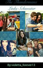 The Thundermans   Links Schwester by violetta_forever13