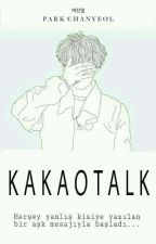 Kakaotalk || PCY  by almitharaly