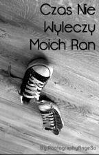 CZAS NIE WYLECZY MOICH RAN by PhotographyAngeSo