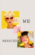 We Got Married BAEKYEON by pinkyxsone