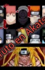 Naruto En Akatsuki by saturno12345