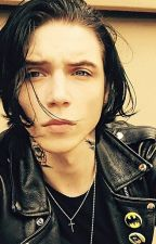 Andy Biersack Imagine (português) by AmethystApollo
