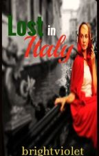Lost in Italy by brightviolet