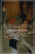 Corruption MxM NaNoWriMo by Shifting2wolf
