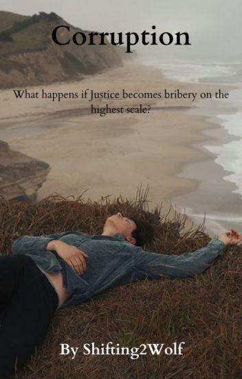 Corruption MxM NaNoWriMo