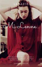 Mi lenne ...(Odaát(supernatural) fanfiction) by Lana013