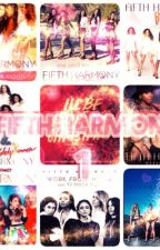 Fifth harmony  by Selena-5H-1D