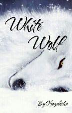 White Wolf by Koyukichu