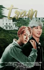Train // chanbaek by cocachanie