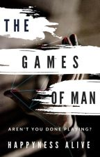 Sahar: The Games of Men by HappynessAlive