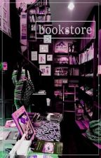 bookstore / cth by owjeczka