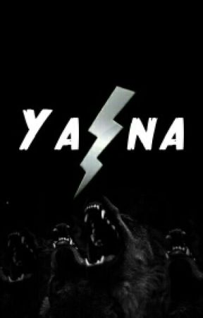 ~YANNA~ by MirunaIdk